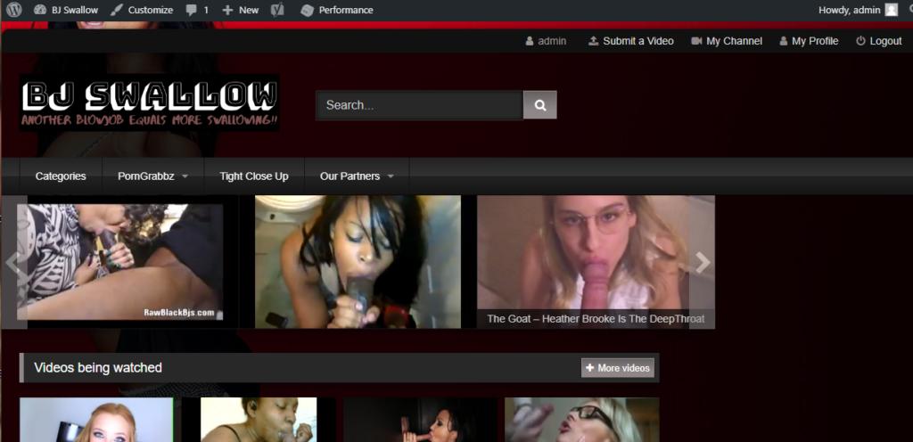 Free Porn Tube Sites